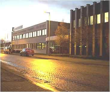 Referenzobjekt Gewerbeobjekt in Hannover